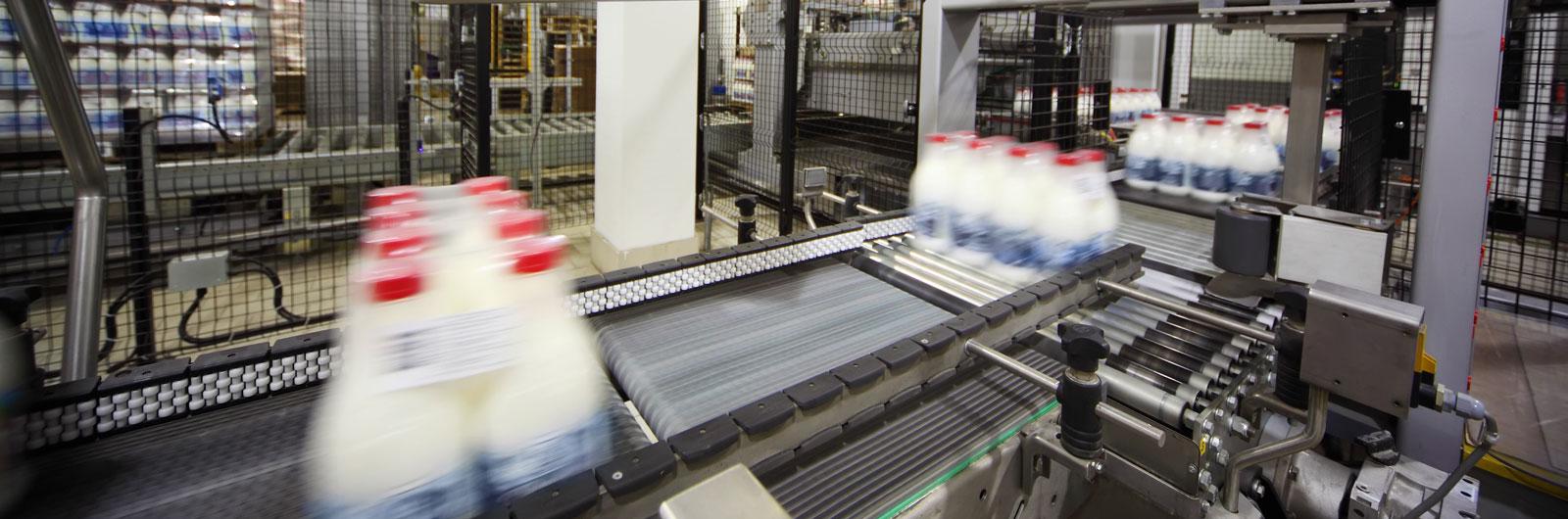 manufacturing environment needing earplugs