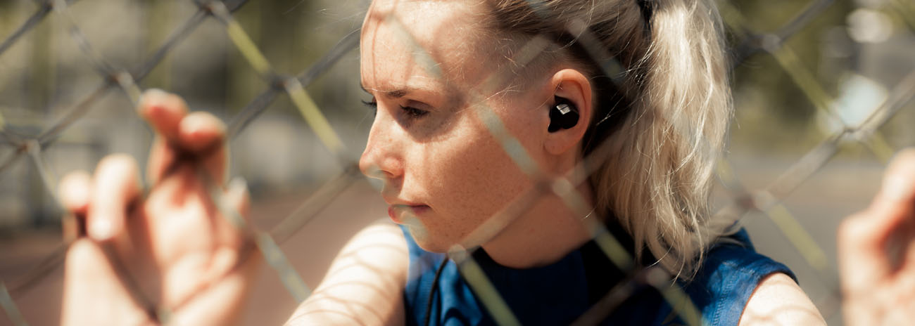The New Hearable –  Smart Earbuds