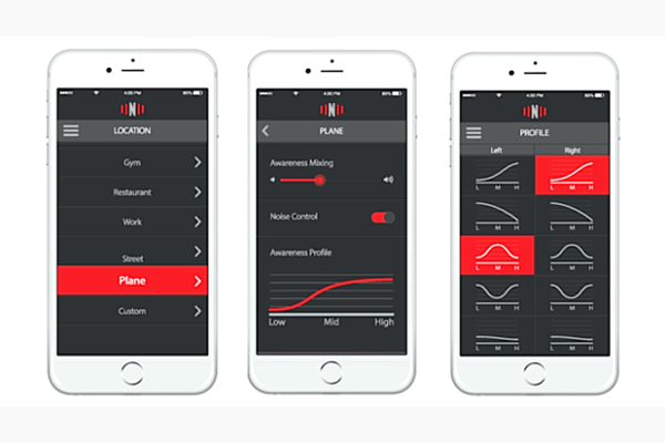 Audio Customization App